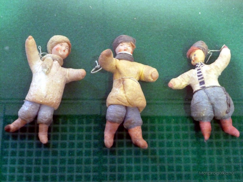 Игрушки из папье-маше своими руками для начинающих 55